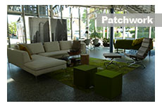 Patchwork Teppiche - Design Teppich Kollektion by Remade